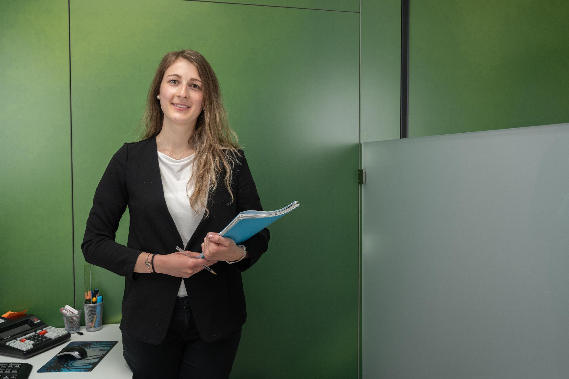 Silvia - Carlo Toniolli Studio Commercialista